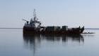 Barge Loaded