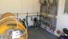 Chlorination Room