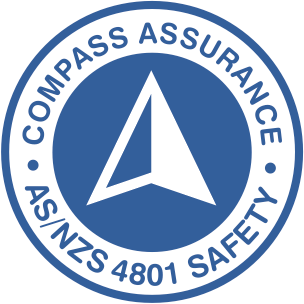 Compass AS/NZS 4801
