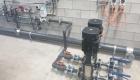 Water Storage Tank Circulation Pumps