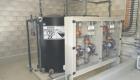 Sodium Hypochlorite Storage Tank & Dose Panels
